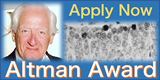 Joseph Altman Award in Developmental Neuroscience